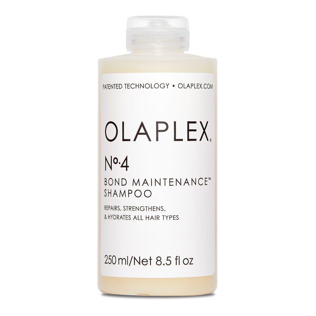 Olaplex OLAPLEX No.4 Bond Shampooing d'Entretien 250ml