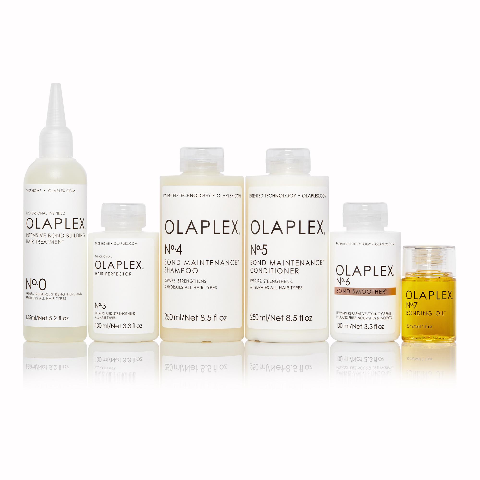Olaplex OLAPLEX Care Set Home
