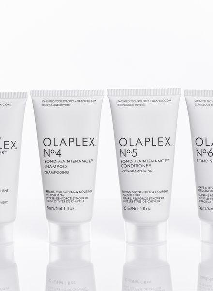 Olaplex Olaplex Holiday Hair Fix - N°3 + N°4 + N°5 + N°6 100 ml