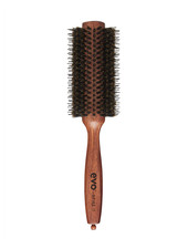 EVO Brosse SPIKE ronde à poils et picots 28mm