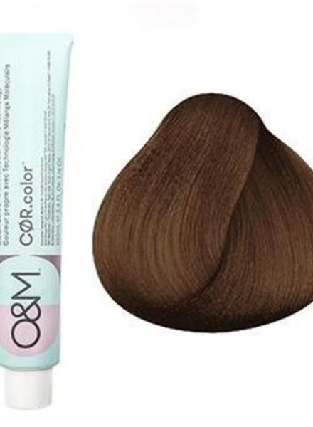 O&M - Original Mineral COR.color Light Warm Natural Brown 100g