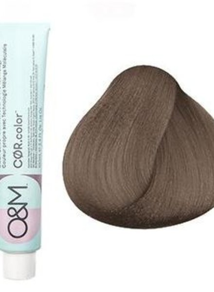 O&M - Original Mineral COR.color Dark Warm Natural Blonde 100g