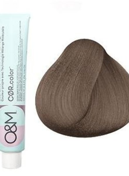 O&M - Original Mineral COR.color Warm Natural Blonde 100g
