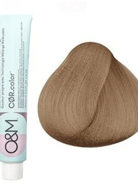 O&M - Original Mineral COR.color LIght Warm Natural Blonde 100g