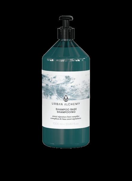 Urban Alchemy Prescription Care base shampoing 1L