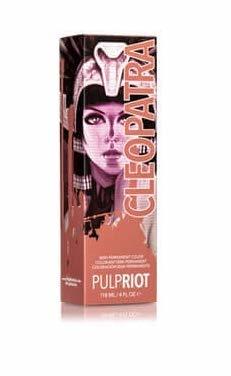 Pulp Riot HAIRCOLOR CLEOPATRA 4OZ EU