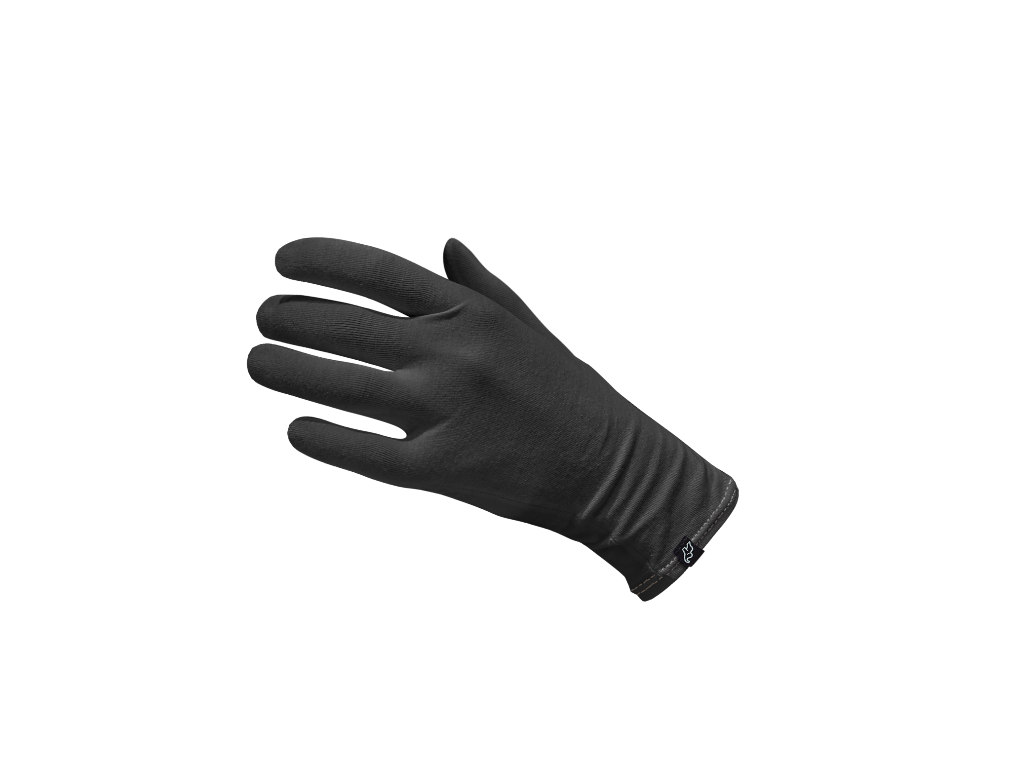 ElephantSkin Gants Noirs - Taille : S/M - 1 paire