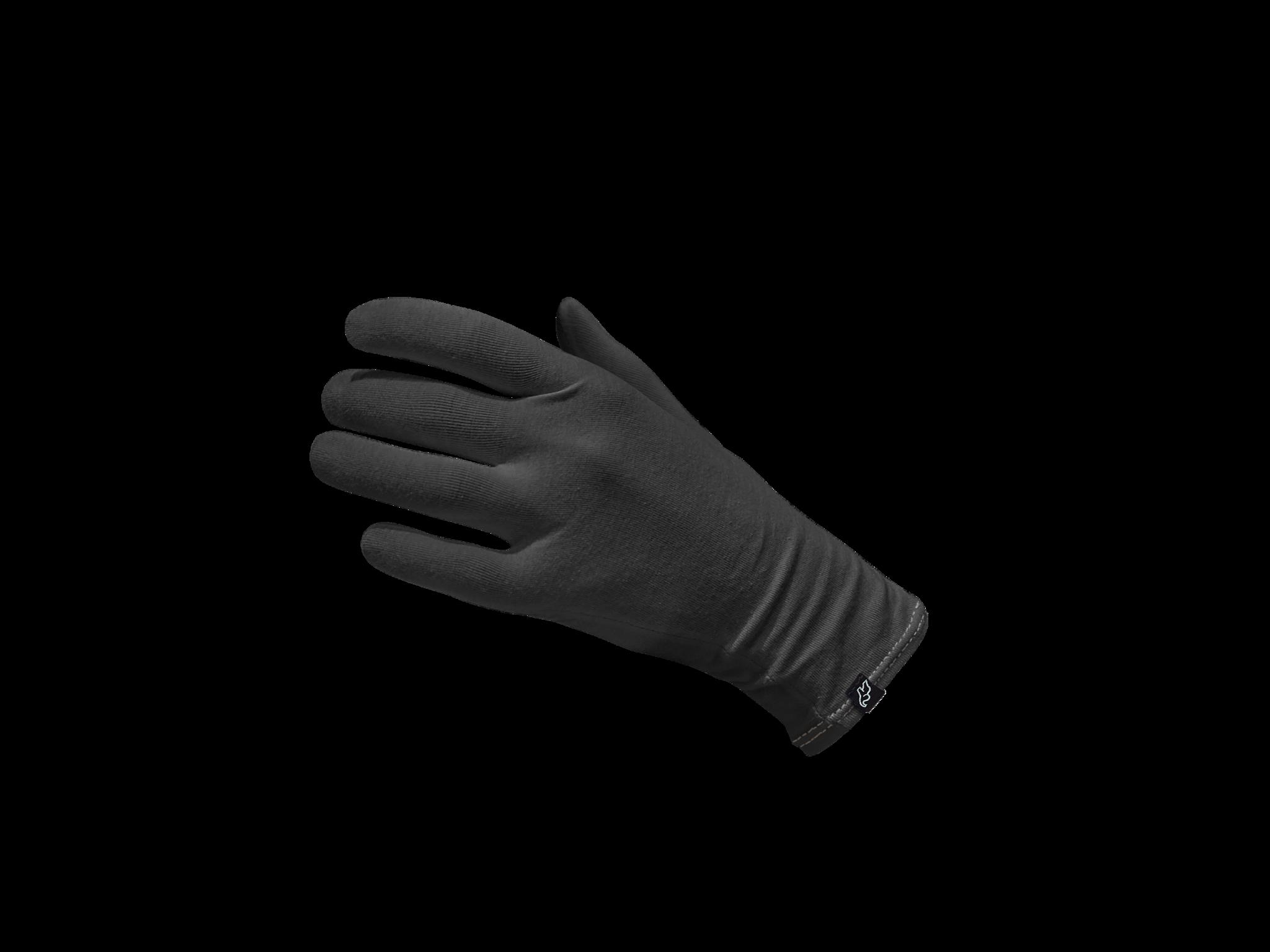 ElephantSkin Gants Noirs - Taille : L/XL - 1 paire