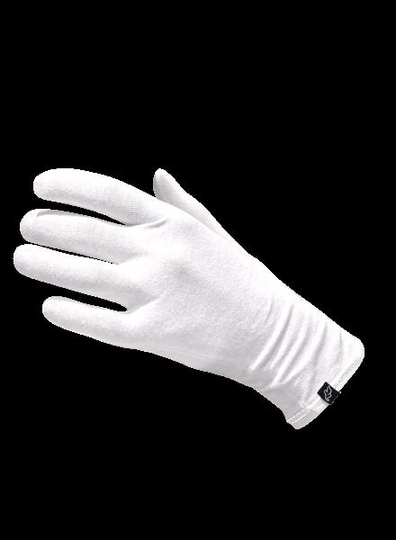 ElephantSkin Gants Blancs - Taille : S/M - 1 paire