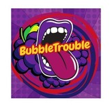 BUBBLE TROUBLE Aroma - Original Big Mouth