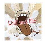 RALF AND ELIE Aroma - Original Big Mouth