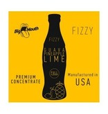 FIZZY Guava-Pineapple-Lime Aroma - Original Big Mouth
