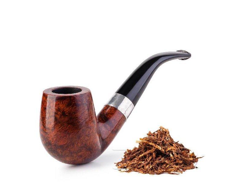 Tobacco 1 E-Liquid 10ml – ZAZO