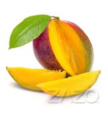 Mango E-Liquid 10ml – ZAZO