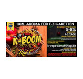Red-C Aroma - K-Boom