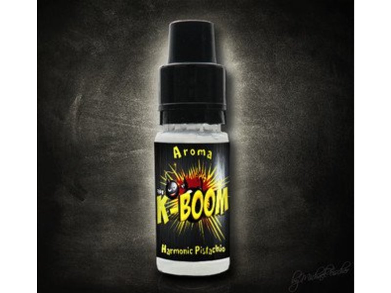 Harmonic Pistachio Aroma - K-Boom