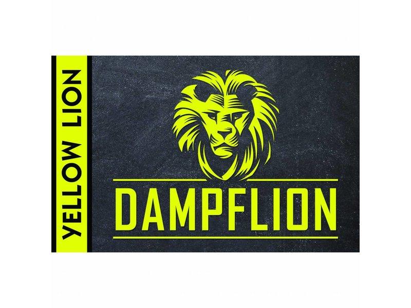 YELLOW LION Aroma 20ml – DampfLion