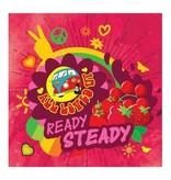 READY STEADY Aroma - Original BigMouth AllLovedUp
