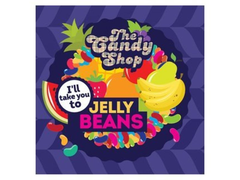 JELLY BEANS Aroma - BigMouth CandyShop