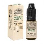 American Apple Pie Liquid 10ml – TONIX