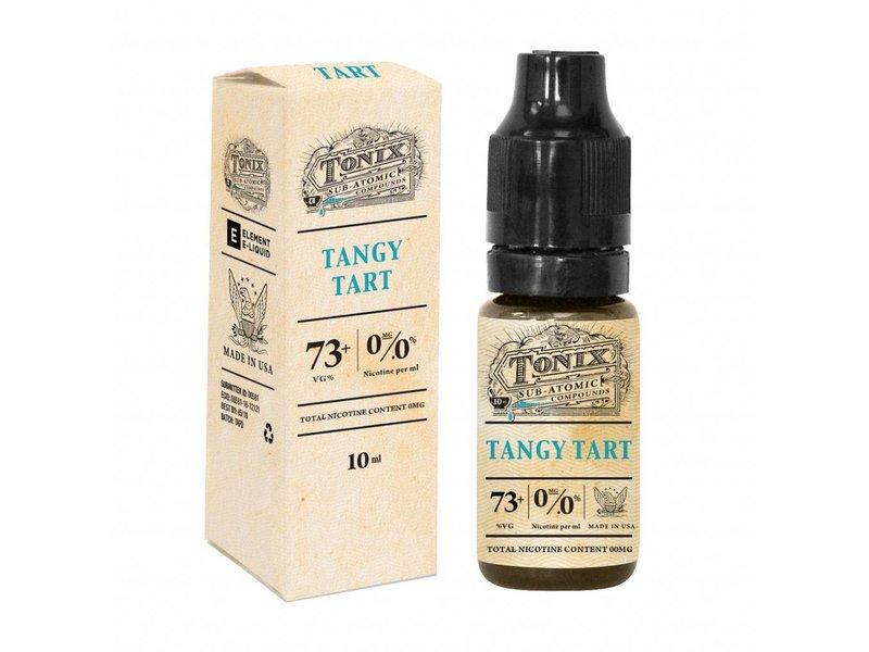 TANGY TART Liquid 10ml – TONIX