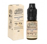 PEANUTBUTTER AND BLUEBERRY JAM Liquid 10ml – TONIX
