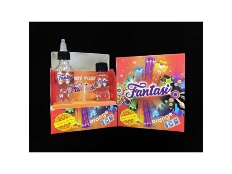 Grape ICE Aroma - Fantasi