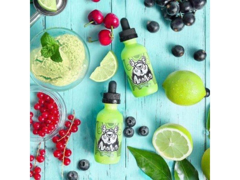 Lime Berry Overdosed Liquid - MOMO