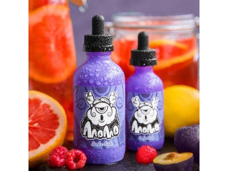 SODA LISH Overdosed Liquid - MOMO