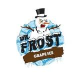 Grape ICE Overdosed Liquid - Dr. Frost