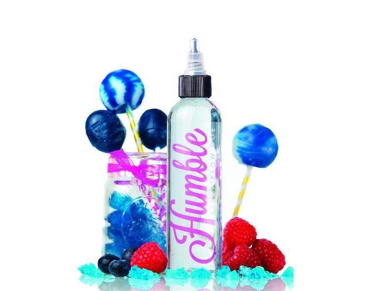 Humble - BERRY BLOW DOE E-Liquid made in USA