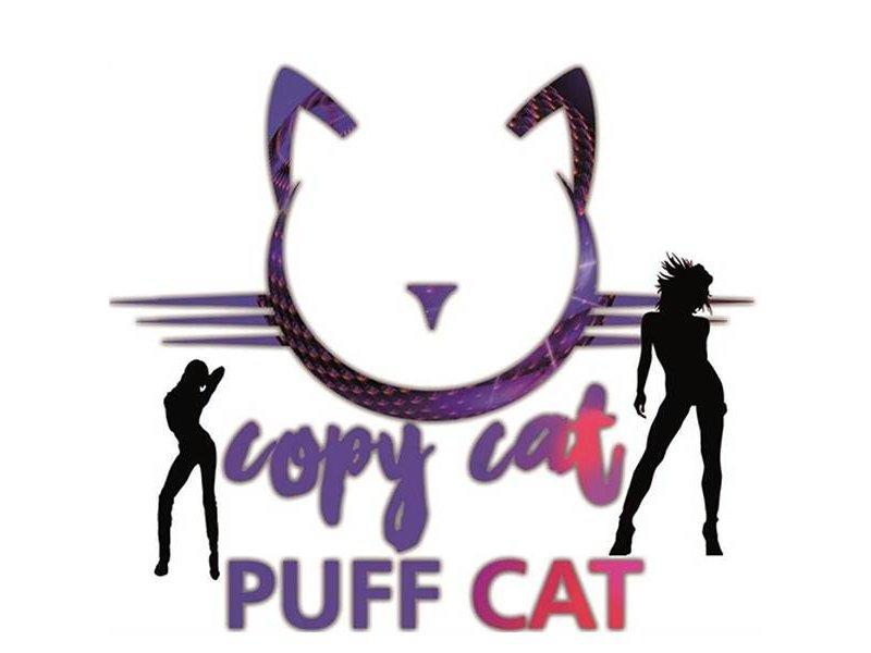 CopyCat Aroma PUFF CAT 10ml
