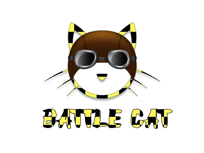 CopyCat Aroma BATTLE CAT 10ml