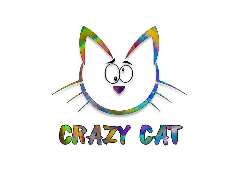 CopyCat Aroma CRAZY CAT 10ml