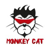 CopyCat Aroma MONKEY CAT 10ml