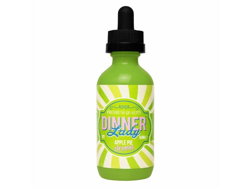 Apple Pie 60ml Overdosed Liquid - Dinner Lady