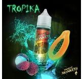 TROPIKA Overdosed Liquid - Twelve Monkeys