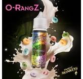 O-RANGZ Ovedosed Liquid 50ml - Twelve Monkeys