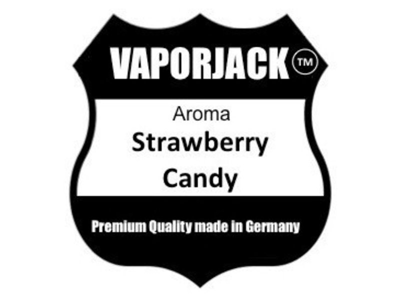 Strawberry Candy Aroma – VaporJack