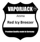 Red Icy Breezer Aroma – VaporJack