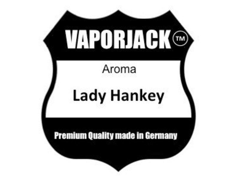 Lady Hankey Aroma – VaporJack