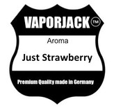 Just Strawberry Aroma – VaporJack