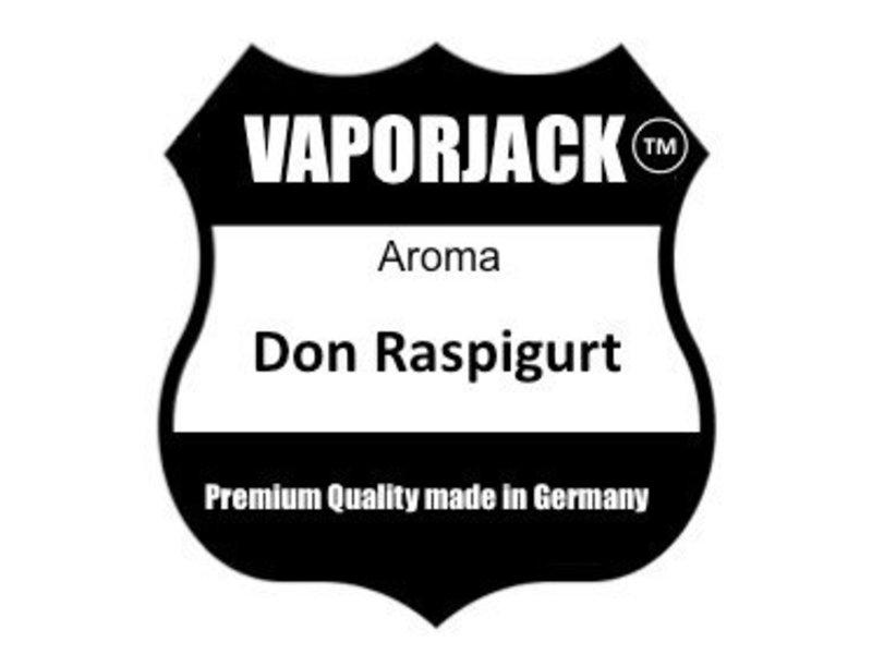 Don RaspiGurt Aroma – VaporJack