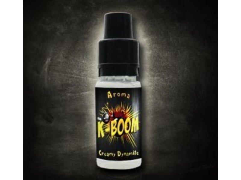 Creamy Dynamite Aroma – K-Boom