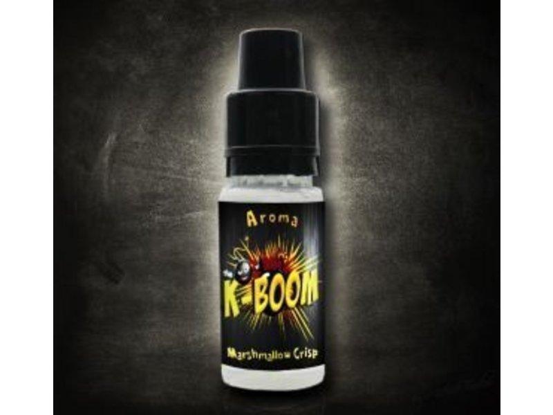 Marshmallow Crisp Aroma – K-Boom