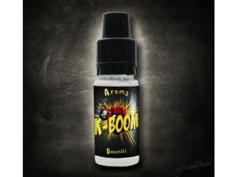 Boomilk Aroma – K-Boom