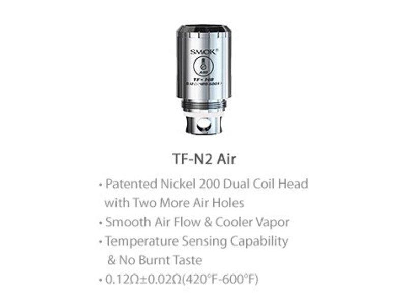 N2 Dual Verdampfer für den TFV4 - Hersteller SMOK