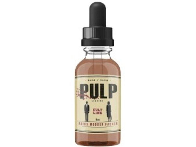 ADIOS MODDER F*CKER Liquid – PULP