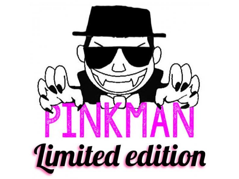 Pinkman Aroma – Vampire Vape