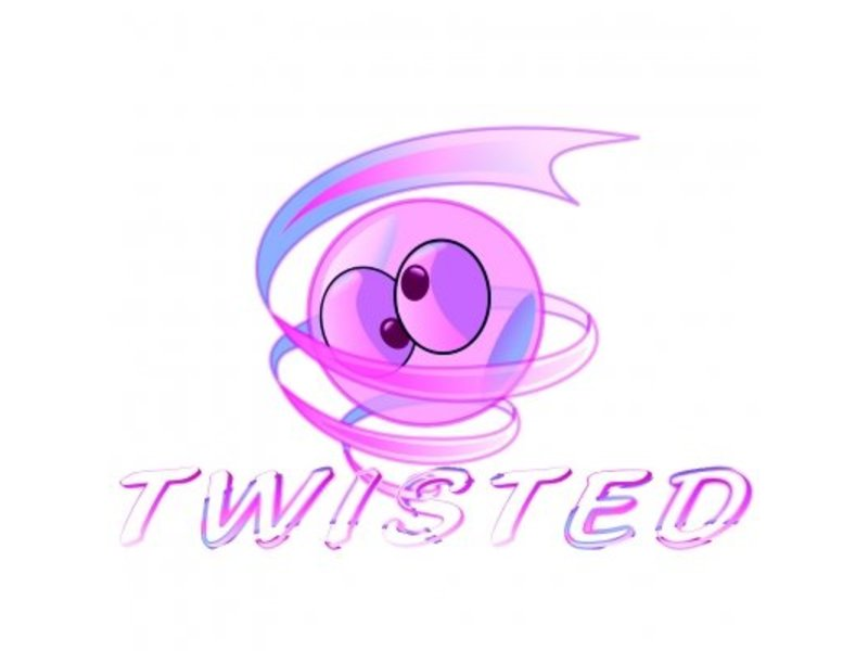TWEENSIDE Aroma – Twisted